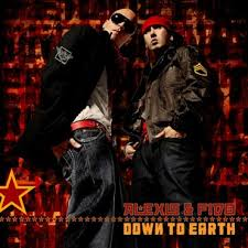 Alexis Y Fido - Down To Earth