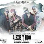 Alexis Y Fido Ft. Chacal Y Yakarta - Donde Estes Llegare MP3