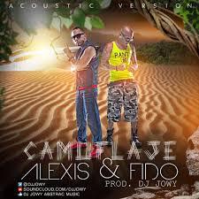 Alexis y Fido - Camuflaje MP3