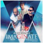 Alexis y Fido Ft Maluma - Imaginate MP3