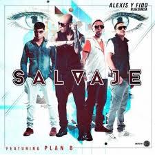 Alexis y Fido Ft. Plan B - Salvaje MP3