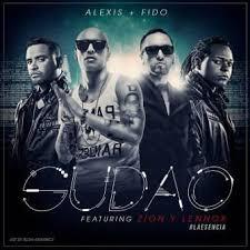 Alexis y Fido Ft. Zion y Lennox - Sudao MP3