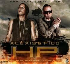 Alexis y Fido - HP MP3