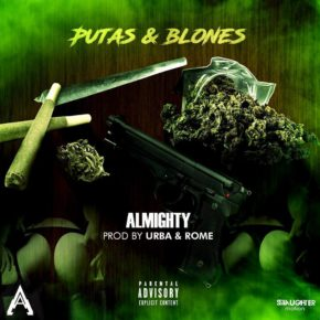 Almighty - Putas Y Blones MP3