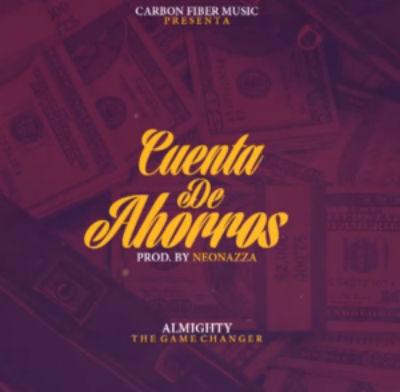 Almighty - Cuentas De Ahorro