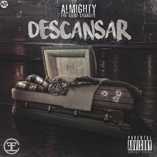 Almighty - Descansar