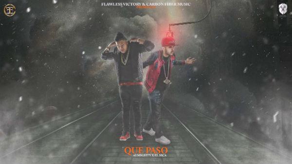 Almighty Ft. El Sica - Que Paso