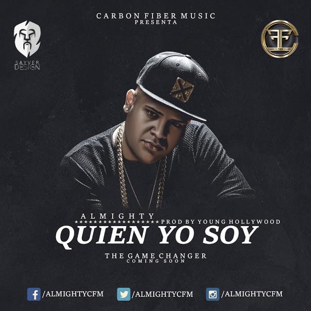 Almighty - Quien Yo Soy