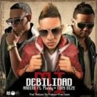 Andino Ft. Maldy y Tony Dize - Mi Debilidad MP3