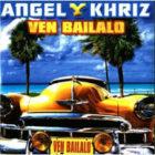 Angel Y Khriz - ven bailalo mp3