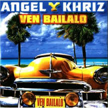 Angel Y Khriz - ven bailalo mp3