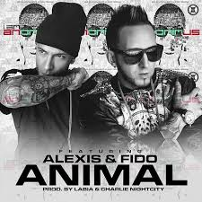 Anonimus Ft. Alexis y Fido - Animal MP3