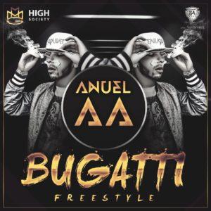 Anuel AA - Bugatti