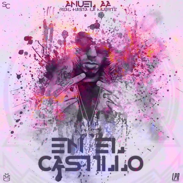 Anuel AA - En El Castillo