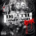 Anuel AA Ft. Magazeen, Angel Doze Y Alexis - Death Before Dishonor Remix