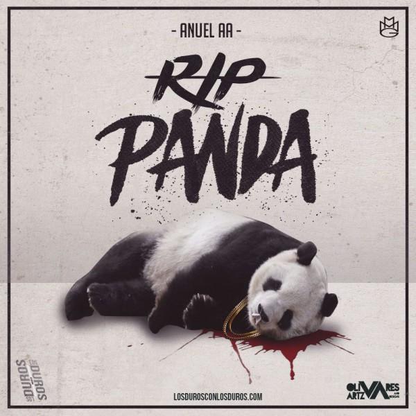 Anuel AA - RIP Panda (Tiraera Pa Almighty)
