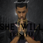 Anuel AA - She Will (Freestyle)
