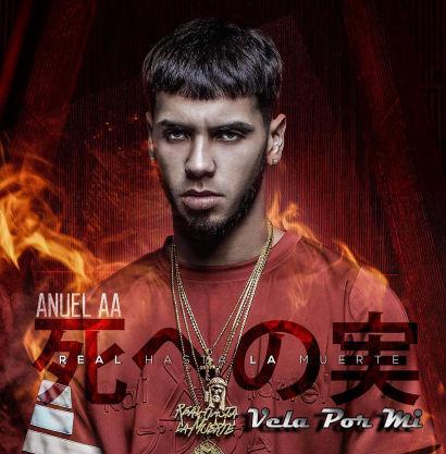 Anuel AA - Vela Por Mi