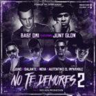 Baby Omi Ft Juny Glow, Juno, Galante, Nova La Amenaza Y Autentiko - No Demores 2