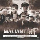 Benny Benni Ft. Farruko, Anuel AA, Bryant Myers, Ozuna, Almighty Y Nio Garcia - Maliante HP Remix