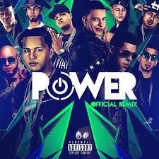 Benny Benni Ft. Gotay, Daddy Yankee, Alexio La Bestia, Kendo Kaponi, Pusho Y Mas - Power MP3