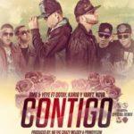 Bmb y Yeye Ft. Gotay, Kario y Yaret, Nova - Contigo (Remix) MP3