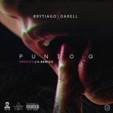 Brytiago Ft. Darell - Punto G