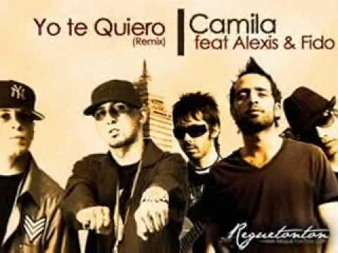 Camila Feat Alexis y Fido - Yo Quiero MP3