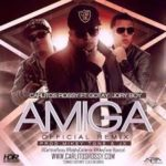 Carlitos Rossy Ft Gotay y Jory Boy - Amiga MP3