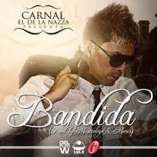 Carnal - Bandida MP3