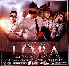 Carnal Ft. J Alvarez, Farruko Y Gotay - Loba MP3