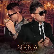 Carnal Ft. Rey-Yo - Mi Nena MP3