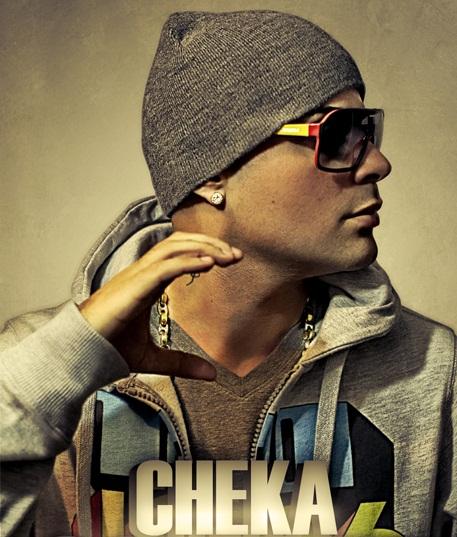 cheka ft zion - quien mas que yo
