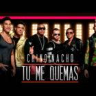 Chino Y Nacho Ft. Gente De Zona Y Los Cadillacs - Tú Me Quemas