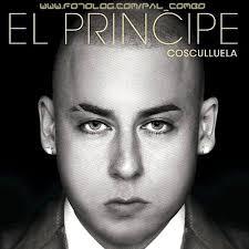 Cosculluela - El Principe
