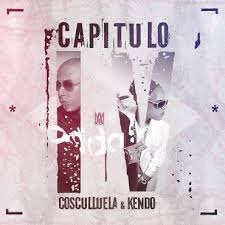 Cosculluela Ft Kendo Kaponi - Peligro (Capitulo 4) MP3
