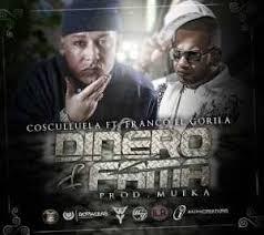 Cosculluela Ft. Franco El Gorila - Dinero y Fama MP3