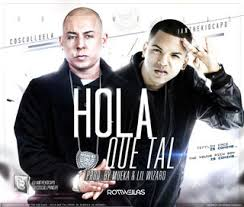 Cosculluela Ft. Ian The Kid Capo - Hola Que Tal MP3