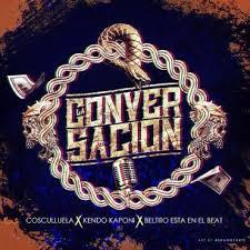 Cosculluela Ft. Kendo Kaponi y Beltito Esta En El Beat - La Conversacion MP3