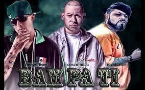 Cosculluela Ft. Nengo Flow y Mexicano - Bam Pa Ti MP3