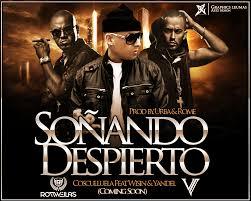 Cosculluela Ft. Wisin y Yandel - Sonando Despierto MP3