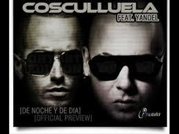Cosculluela Ft. Yandel - De Noche y De Dia MP3