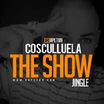 Cosculluela - Jingle Coyote The Show (Tiraera) MP3