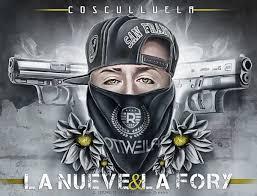 Cosculluela - La Nueve y La Fory MP3