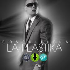 Cosculluela - La Plastika MP3