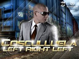 Cosculluela - Left Right Left MP3