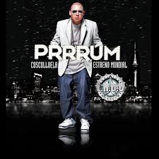 Cosculluela - Prrrum MP3