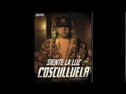 Cosculluela - Siente La Luz MP3