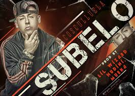 Cosculluela - Subelo MP3