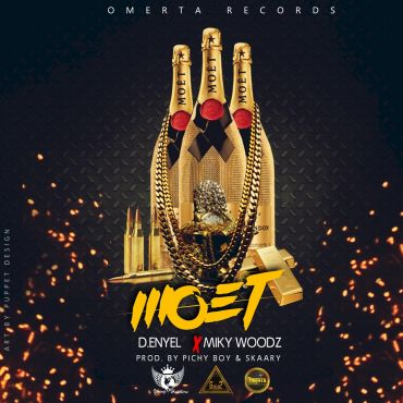 D Enyel Ft. Miky Woodz - Moet